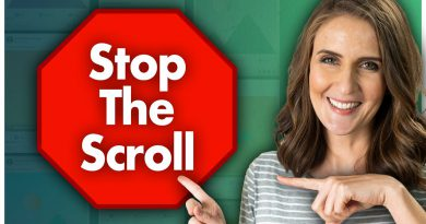 How to Create Facebook Ads That Stop the Scroll