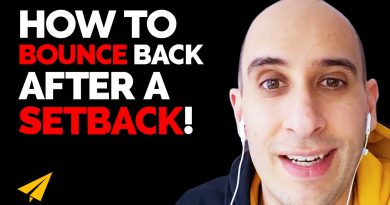 How to Get BACK on Your FEET After a SETBACK! | #InstagramLive