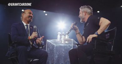 How to partner with Grant Cardone