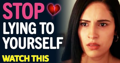 IF YOU Want To FIND TRUE LOVE, Don't Lie About Your RELATIONSHIP... | Jay Shetty