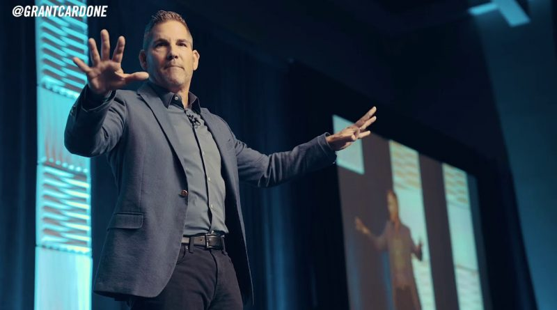 If You Are Having Trouble with Money - Grant Cardone