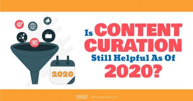 Is Content Curation Still Helpful As Of 2020?