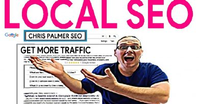 Local SEO in 2021- Increase Google Traffic Tips