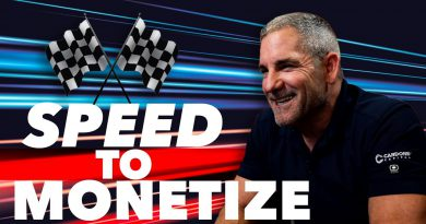 Making Money Fast - Grant Cardone
