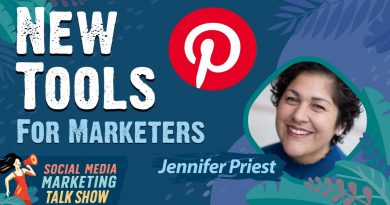 New Pinterest Tools: What Marketers Need to Know