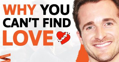 Relationship Expert REVEALS How To Get The Guy & FIND LOVE | Matthew Hussey & Lewis Howes