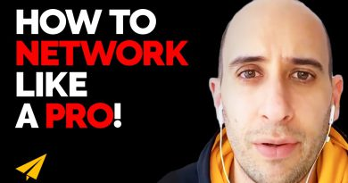 THIS is My Networking STRATEGY That WORKS! | #InstagramLive