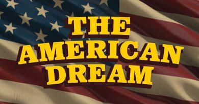 The American Dream - Grant Cardone