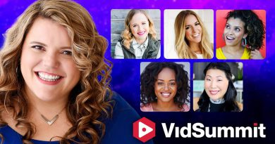 Women of YouTube...Empowering Women to Build a Legacy