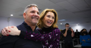 10X Holidays at Grant Cardone Enterprises