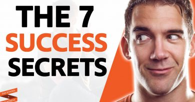 7 SECRETS To A SUCCESSFUL Life #Shorts