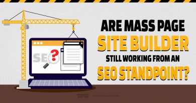 Are Mass Page Site Builders Still Working From An SEO Standpoint?