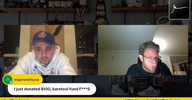 Barstool Fund with Dave Portnoy