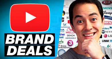Brand Deals for Small YouTubers: How Many Subs You Need to Get Deals in 2021