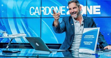 Cardone Zone LIVE at 12PM EST with Grant Cardone