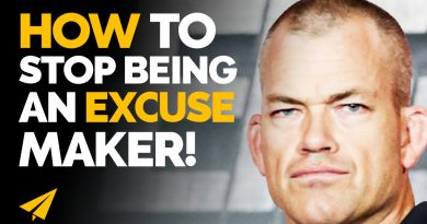 DO THIS and You'll NEVER Lose CONTROL Over ANYTHING! | Jocko Willink | #Entspresso