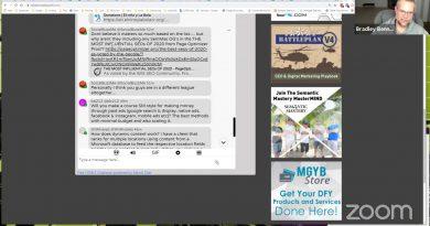 Digital Marketing Q&A - Hump Day Hangouts - Episode 319