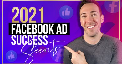 Facebook Ads in 2021: My NEWEST Secret Strategies & Pro-Tips!