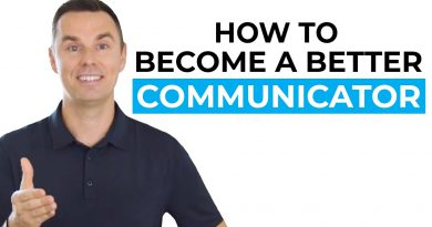 How to Become a Better Communicator