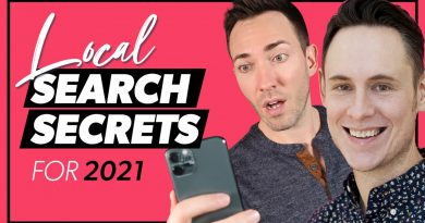 How to Do Local SEO in 2021: Every Ranking Secret Revealed + Live Q&A (LIVE)