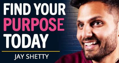 If You Want To Find Your Purpose WATCH THIS | Jay Shetty