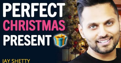 If You Want To Give The PERFECT Christmas Present WATCH THIS! | Jay Shetty