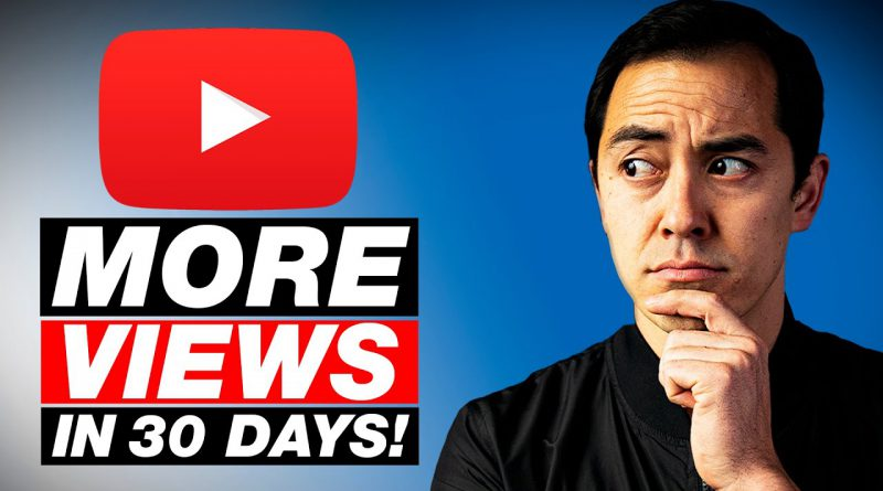 If You Want to Jump start Your YouTube Channel... Watch This! #ViShow 49