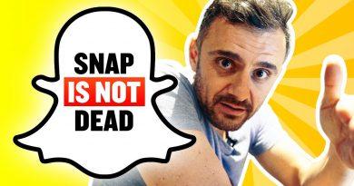 Is Snapchat a Dead Platform?