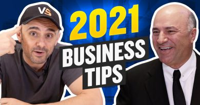Kevin O' Leary: What Small Businesses Must Do to Stay Alive in 2021