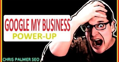 Local SEO 2021 - Google My Business SEO Tip