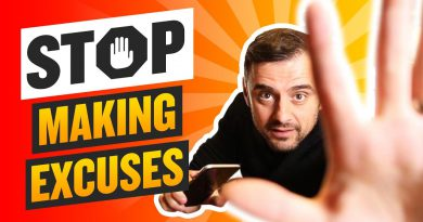 Nothing Holds You Back More Than Your Own Excuses | The Frank Caliendo Cast