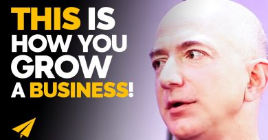 People Always FOCUS on THIS, and it's a WRONG MOVE! | Jeff Bezos | #Entspresso