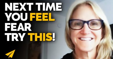 SCIENCE Proved THIS to Be TRUE! (Practice it in 2021) | Mel Robbins | #Entspresso