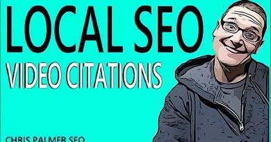 SEO Local 2021: Local SEO Citations