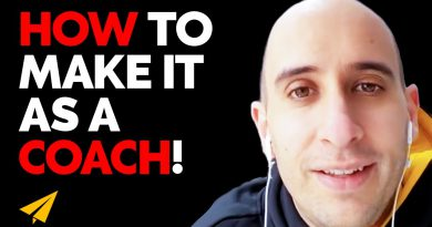 Step by Step GUIDE on How to MAKE IT as a COACH! | #InstagramLive