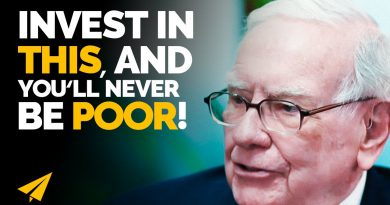 THIS is By Far the Most IMPORTANT INVESTMENT You Can Ever Make! | Warren Buffett | #Entspresso