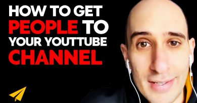 THIS is the FASTEST WAY to Grow on YouTube! | #InstagramLive
