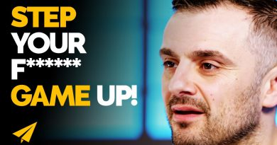 THIS is the Most LIBERATING Thing You'll EVER HEAR!   Gary Vee   #Entspresso