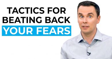 Tactics for Beating Back Your Fears