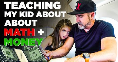 Teaching KIDS Math & Money