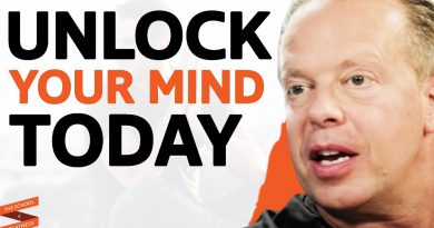 The 10 Steps To UNLOCK THE POWER Of Your MIND Today! | Lewis Howes