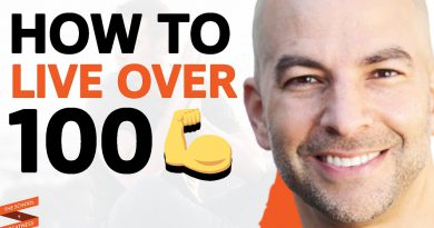 The 4 Secrets To STAY HEALTHY Until 100+ YEARS OLD! | Peter Attia & Lewis Howes
