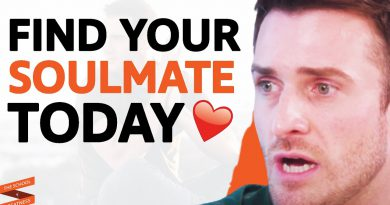 The 9 SIGNS You've Found Your SOULMATE | Lewis Howes