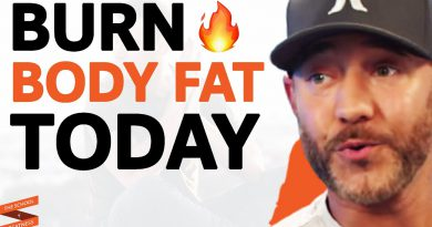 The SECRET To Burning BODY FAT Explained! | Shawn Stevenson & Lewis Howes