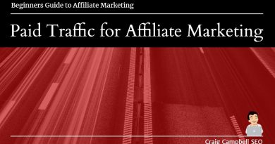 Using Paid Traffic for Affiliate Marketing, Can You Use Paid Ads on Affiliate Marketing?