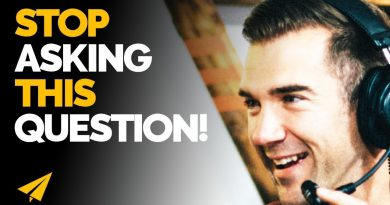 When I Started Asking THESE QUESTIONS I Started Winning!   Lewis Howes   #Entspresso