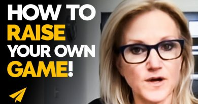 When You DO THIS, You Increase Your Odds for SUCCESS by 35%! | Mel Robbins | #Entspresso