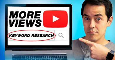 4 Tips for Getting More Views & Ranking Your Videos #ViShow 50