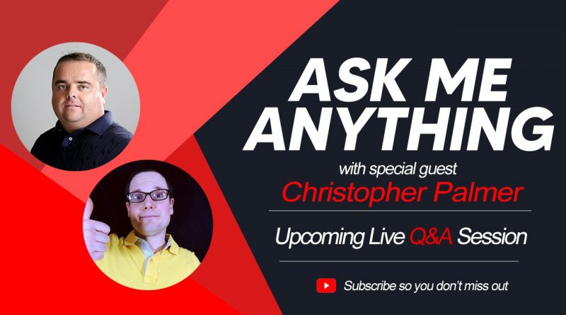 Black Hat SEO Q&A with Holly Starks & Chris Palmer