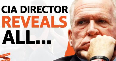 CIA Director REVEALS How To Get The TRUTH Out Of Anyone | John Brennan & Lewis Howes